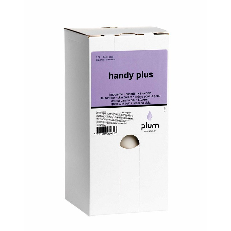 Plum 2903 HANDY PLUS ápolókrém 700ml