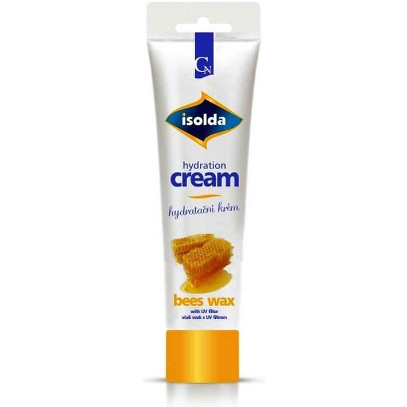 ISOLDA bőrápoló krém méhviazzal 100 ml