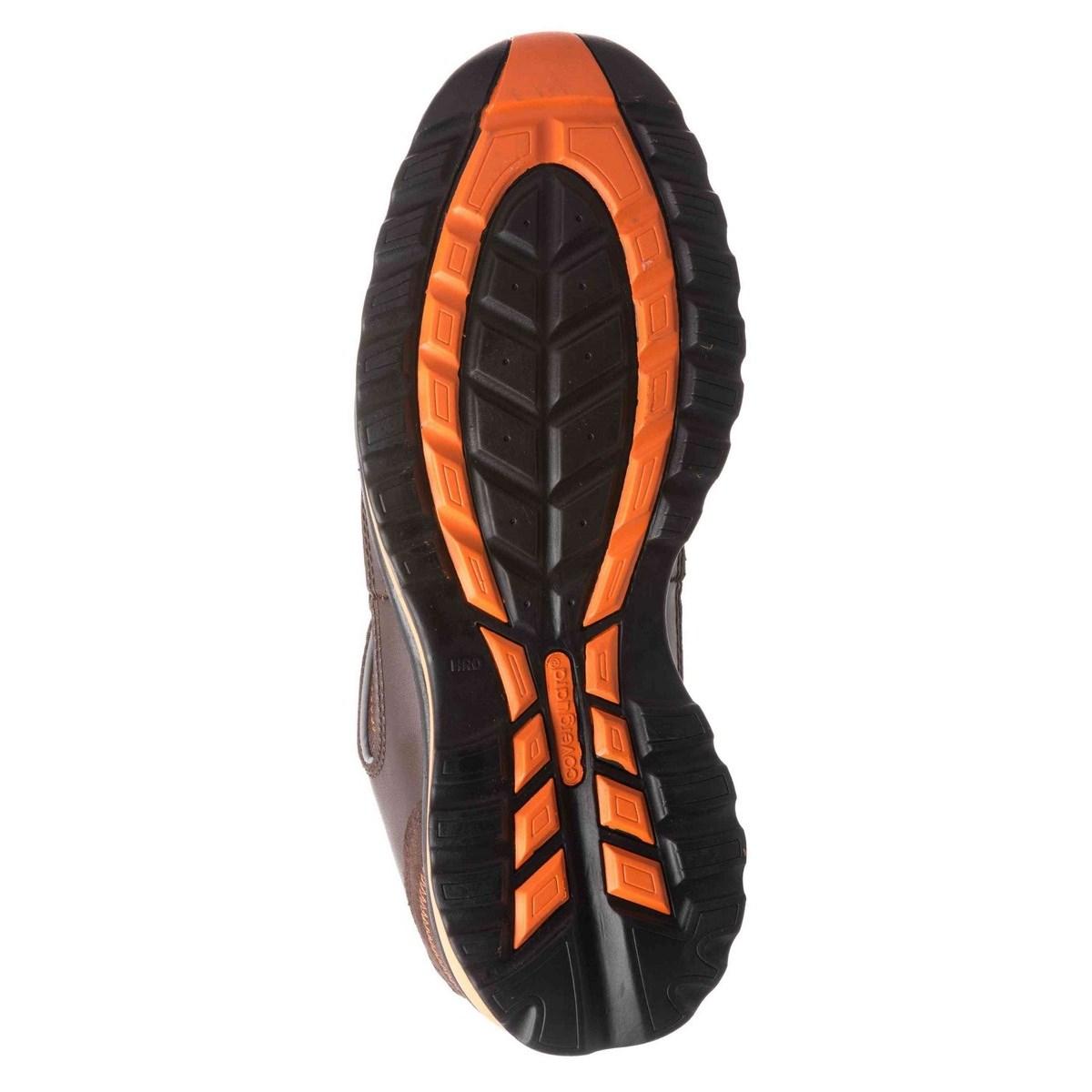 KASOLITE (S1P HRO CK)  300°C-ig hőálló női védőcipő
