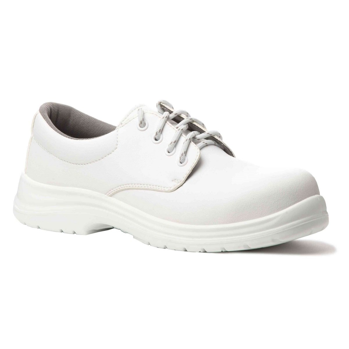 MOON S2 SRC fehér munkavédelmi cipő