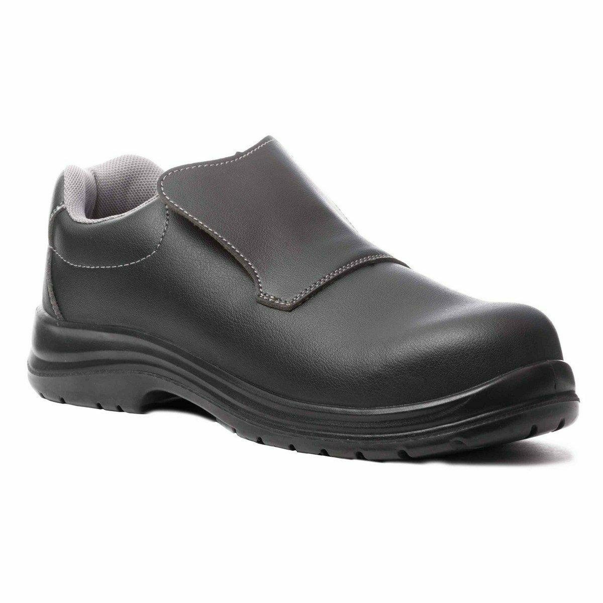 ORTHITE (S2) folyadéklepergető mikro szálas, szellőző cipő