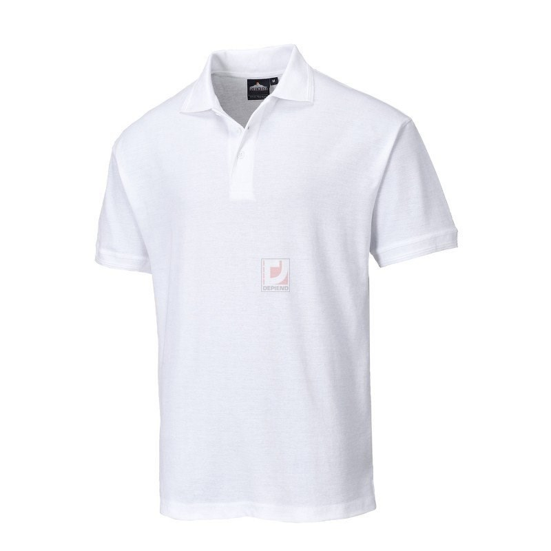 87aacac551 Nápoly női pólóing fehér