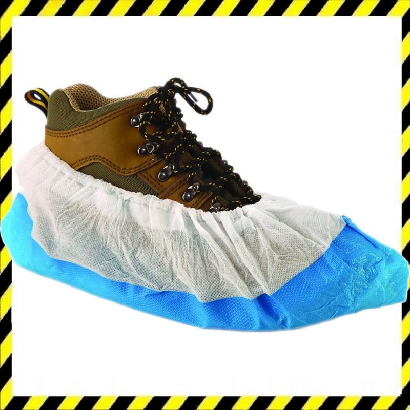 Erősített Cipővédő
