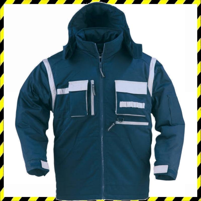 munkavédelmi ruha  NAVY télikabát ca4a05c588