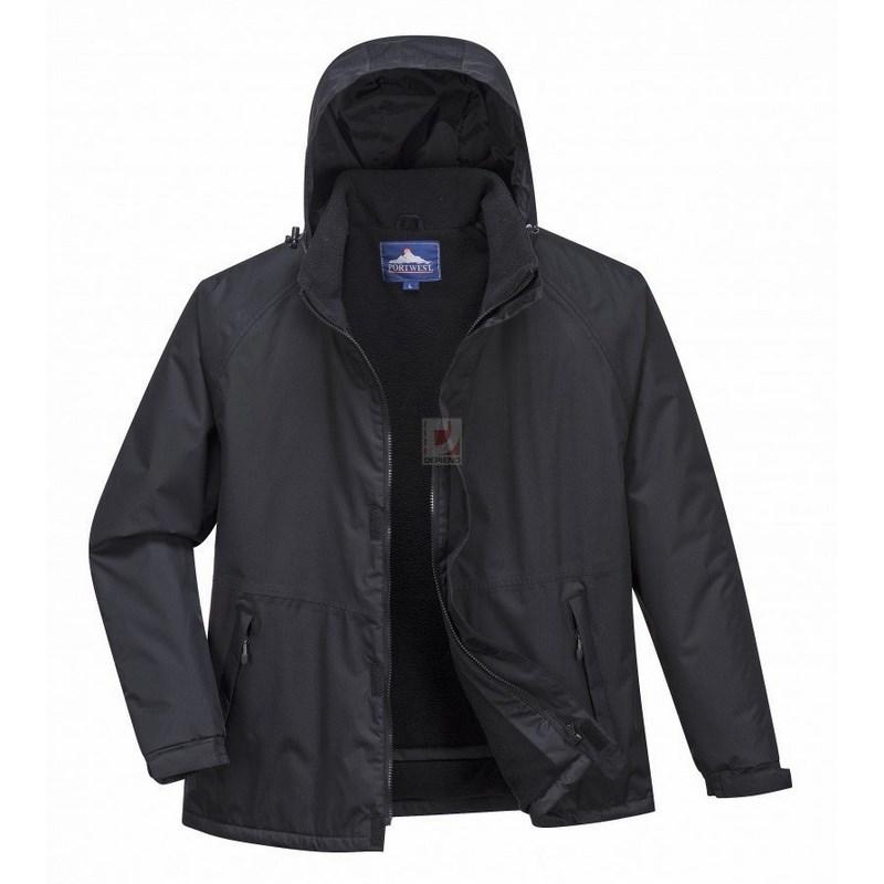 dzseki, kabát