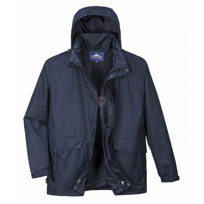 Argo 3 az 1-ben kabát tengerészkék