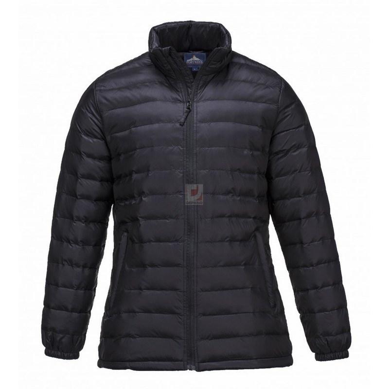 Aspen női kabát fekete