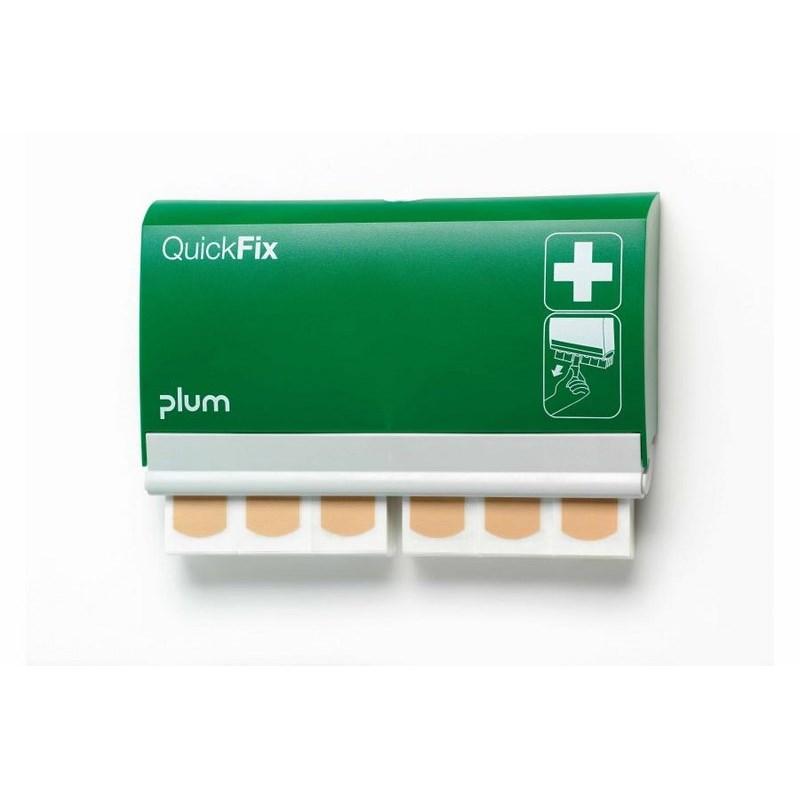Plum QuickFix adagoló 2x45db tapasz vízá