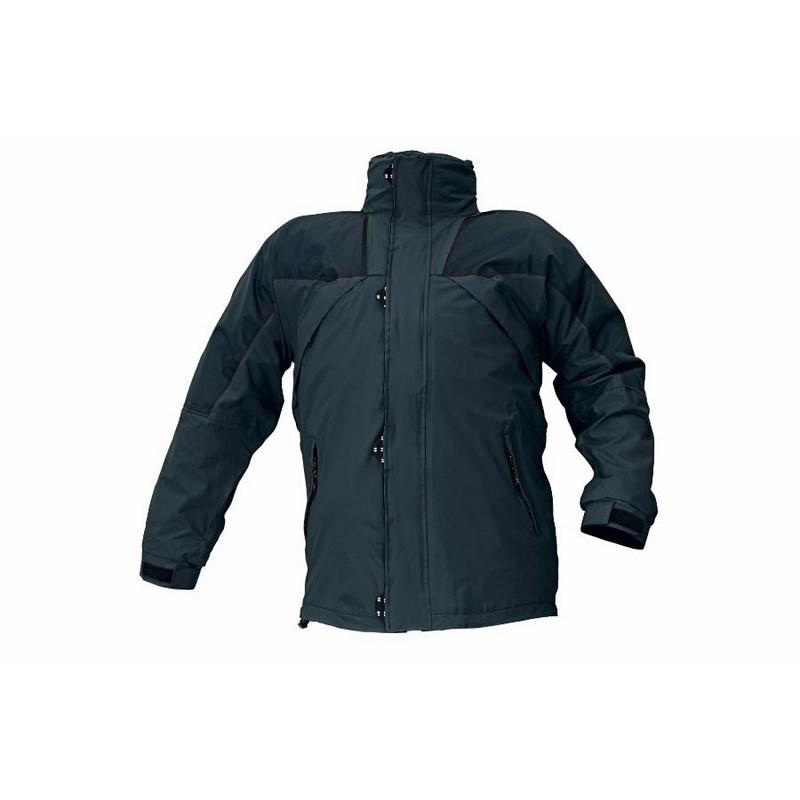 Plusz méret S 3XL női divatos vékony meleg pamut bélelt téli kabát kabát kapucnis puffer kabát