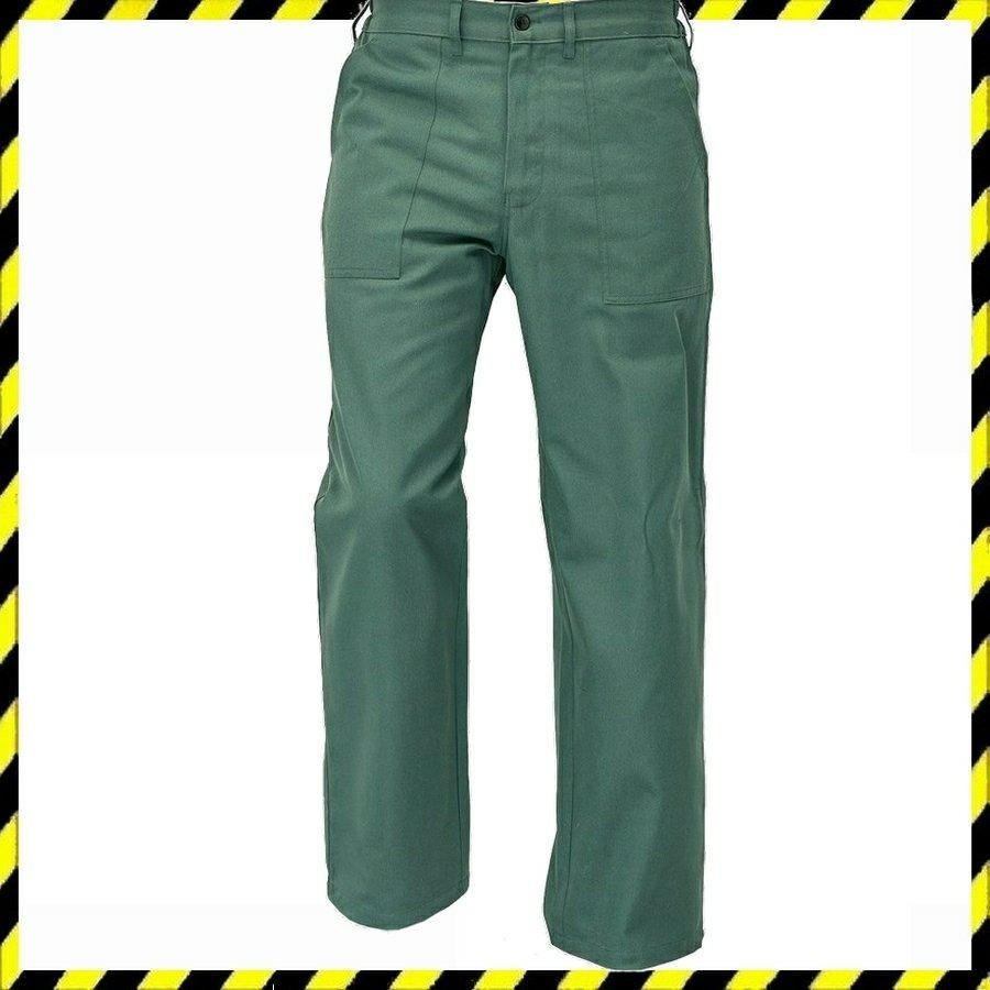 Legolcsóbb munkaruha nadrág zöld