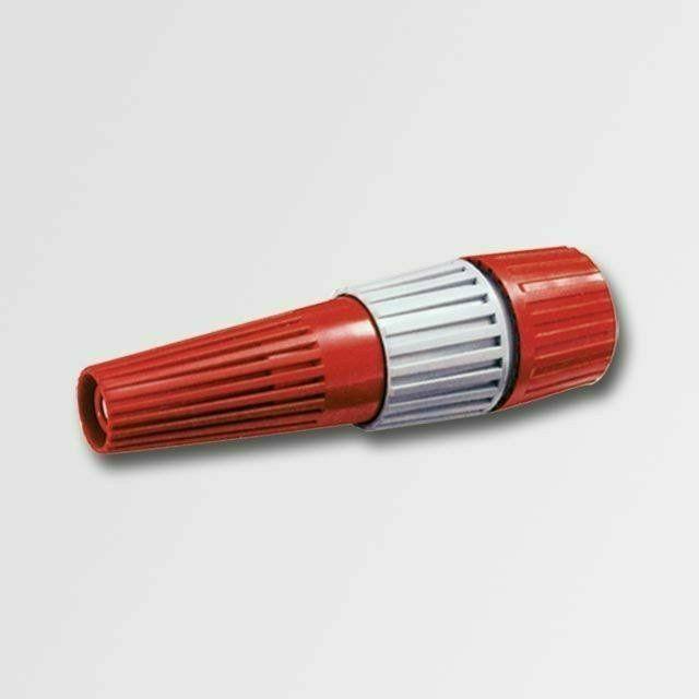 Sugárcső 1 col tömlőcsatlakozós
