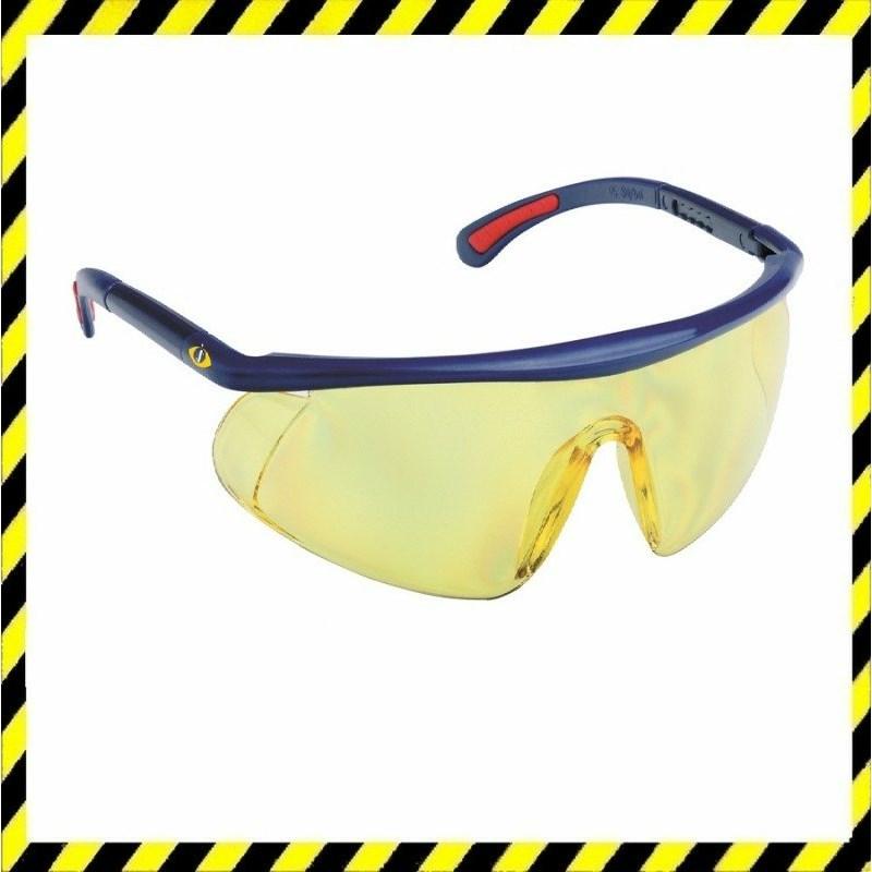 Szemüveg BARDEN AF, AS sárga AF, AS, UV