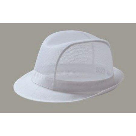 Trilby kalap fehér