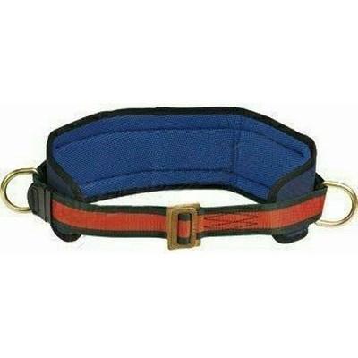 Belt-2 munkahelyzet-beállító deréköv, könnyű, keskeny, komfort