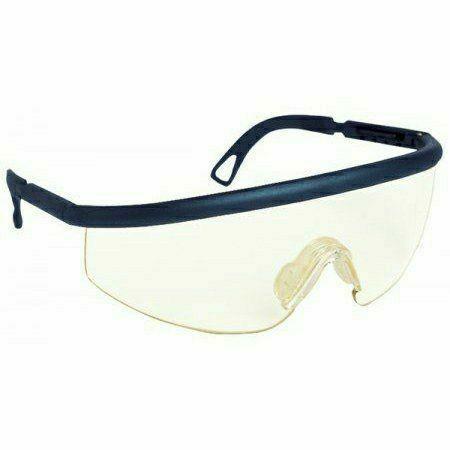 Fixlux szemüveg, ívelt, karcmentes, polikarbonát lencse, sziliko