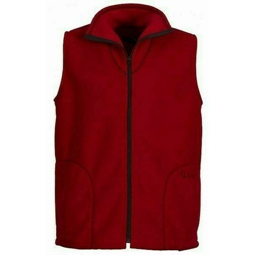 Fruit of the Loom Sleeveless Fleece - mellény