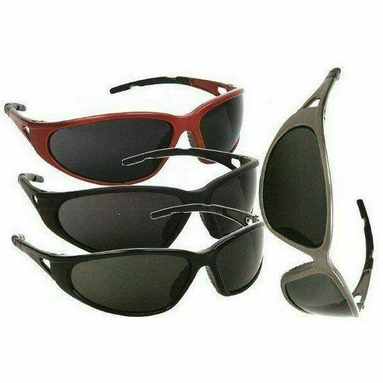 Freelux szemüveg, szürke lencse UV400-as védelemmel, antracit ke