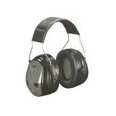 Peltor Fülvédő tok,  gombnyomással hallhatóvá teszi a hangokat