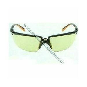 Peltor SOLUS sárga szemüveg