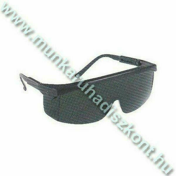 PIVOLUX 5 hegesztő-kísérő szemüveg