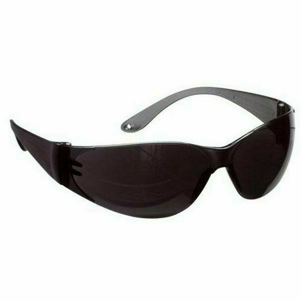 Pokelux szemüveg kisebb, M-es méretű, sötétített, páramentes