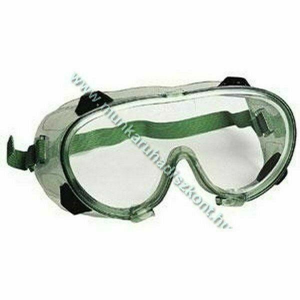 Chimilux védőszemüveg