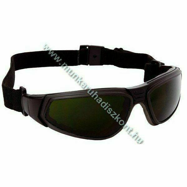 Flylux  5 védőszemüveg