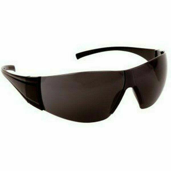 Ladylux szemüveg sötétszürke látómező erős fény ellen