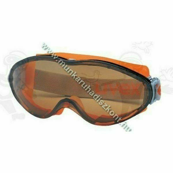 ULTRASONIC barna szemüveg