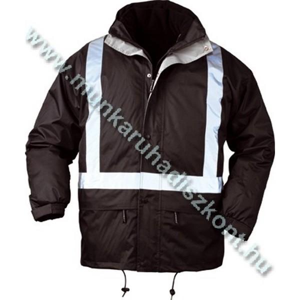 BODYGUARD II 4/1 kivehető belső polár pulóver/mellény