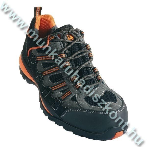 HELVITE (S3 HRO CK) cipő, bőr/pes felső, 300°C-ig hőálló