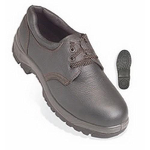 Extra méretű cipő, EXTRA (S1P) acél orrmerevítővel, színbőr cipő