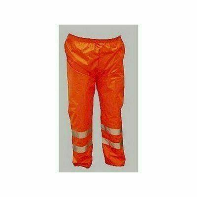 Fényvisszaverő vékony nadrág: GORDON vízálló
