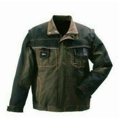 BOUND GREEN Kabát levehető ujjakkal, dzseki fazon
