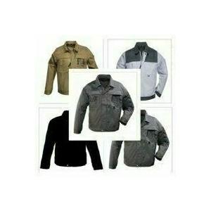 CLASS szürke kabát, cipzáras plusz patentos, 8 zseb