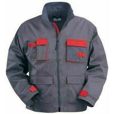 MAGMA Kabát dzsekifazonú, állig érő húzózár, öt zseb