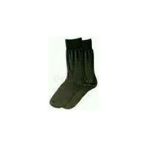 Eco nyári zokni 100% pamut alapanyagból, fehér vagy sötét