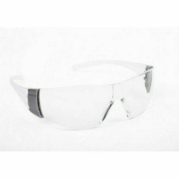 Ladylux karcmentes szemüveg, víztiszta lencse széles látómezővel