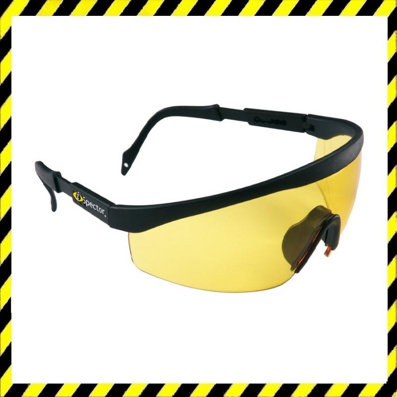 LIMERAY szemüveg IS AF, AS sárga