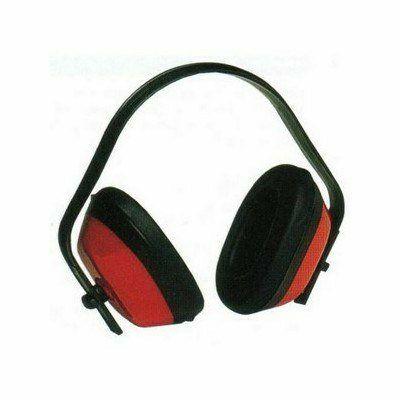 MAX 200 piros ABS fültok (SNR 27dB)