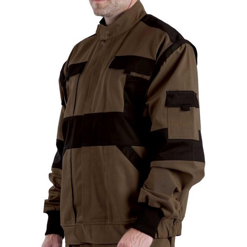 Max munkaruha kabát profiknak
