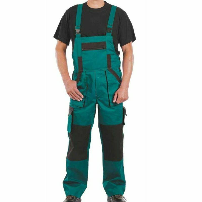 Max kertész nadrág profiknak - zöld