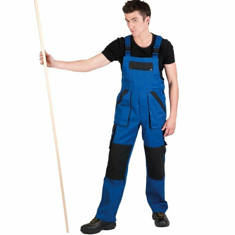 Max kertész nadrág profiknak - kék