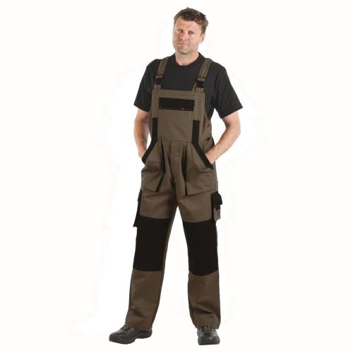 Max kantáros munkaruha nadrág profiknak