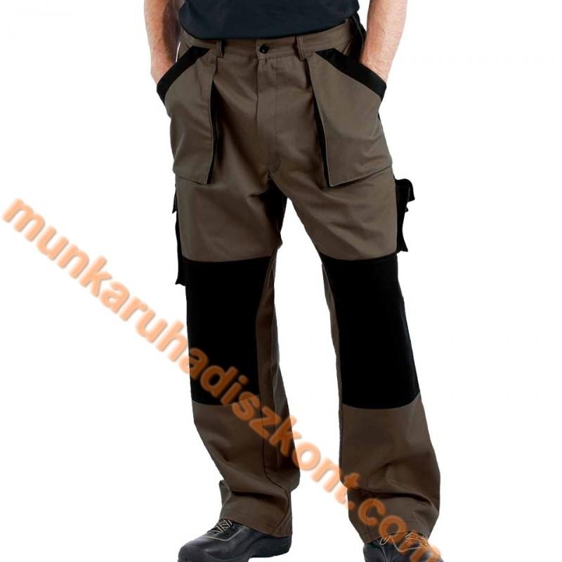 Max munkaruha nadrág profiknak