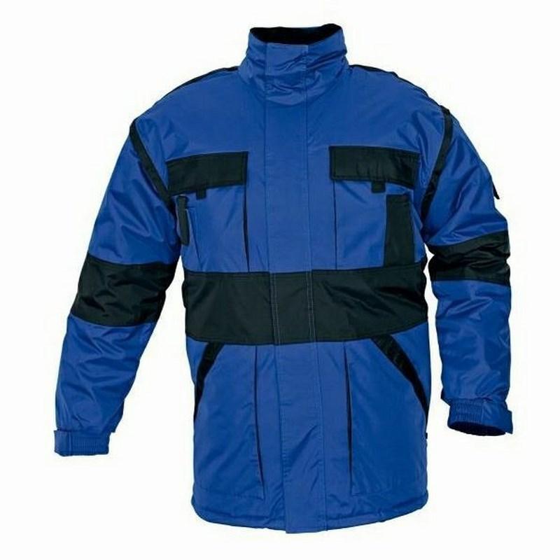 MAX téli dzseki 2 az 1-ben Kék