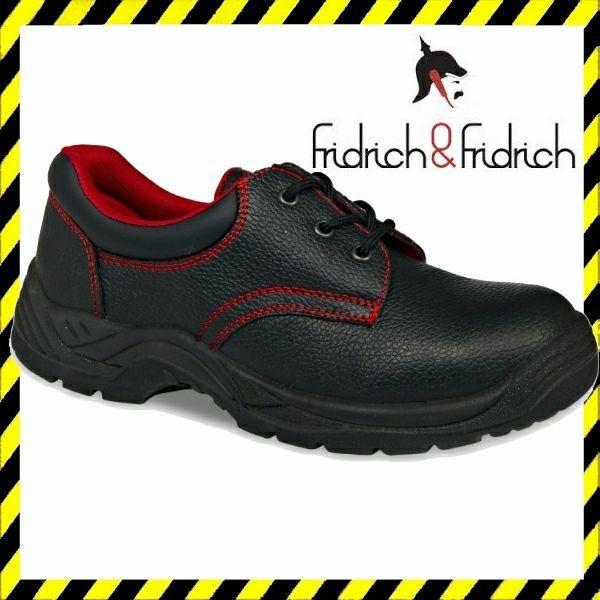 Munkavédelmi cipő - Fridrich