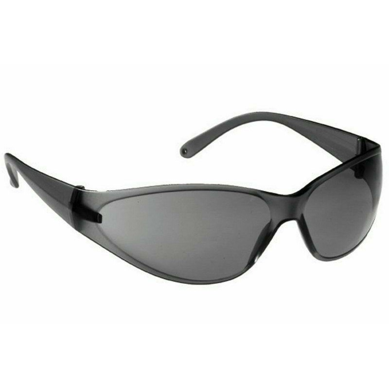 Airlux szemüveg páramentes, sötétített lencse széles látómezővel