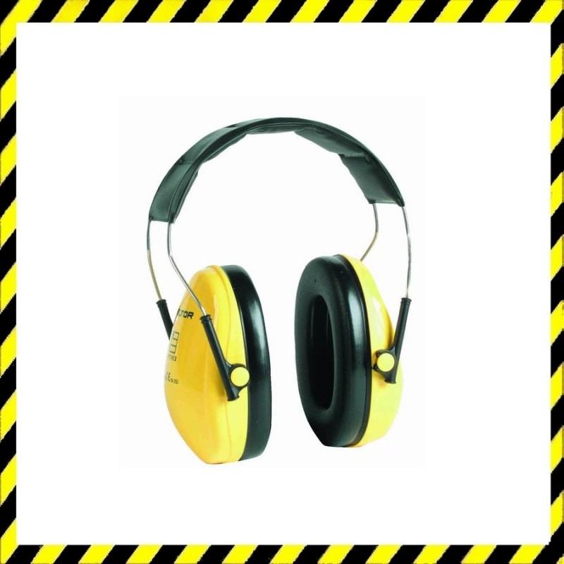 PELTOR - fültok H510A-401-GU/H9A