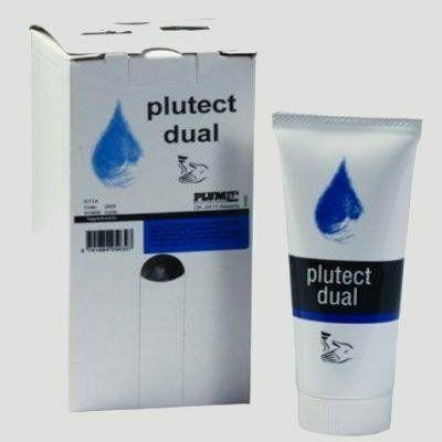 Plutect Dual munkavégzés előtti bőrvédő krém, UTÁNTÖLTŐ
